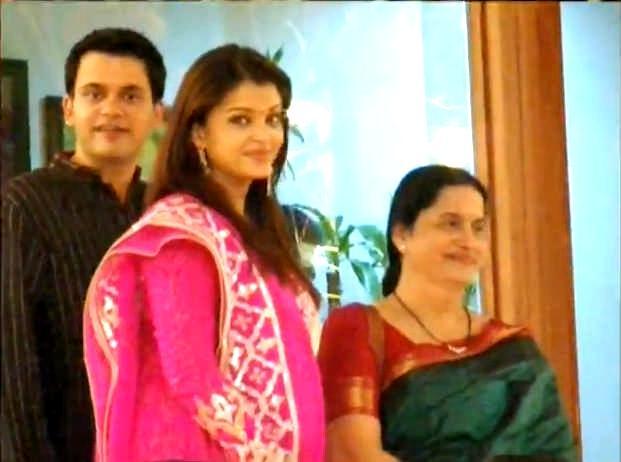 Abhishek And Aishwarya Pregnant a Very Pregnant Aishwarya Rai