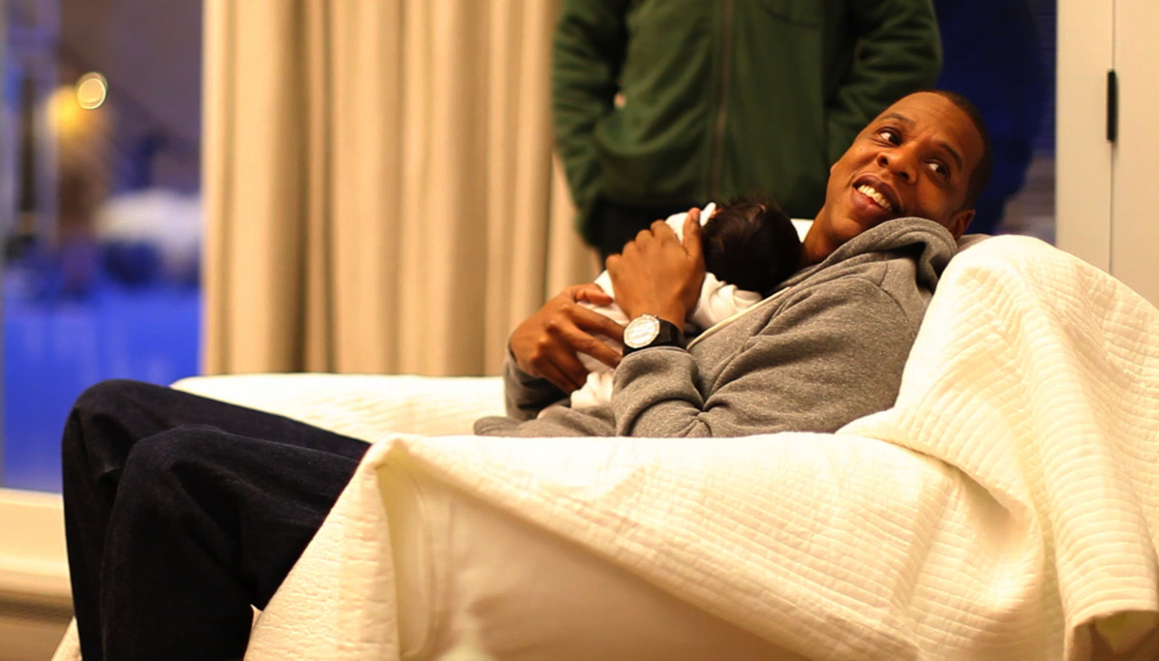 Blue ivy carter date of birth
